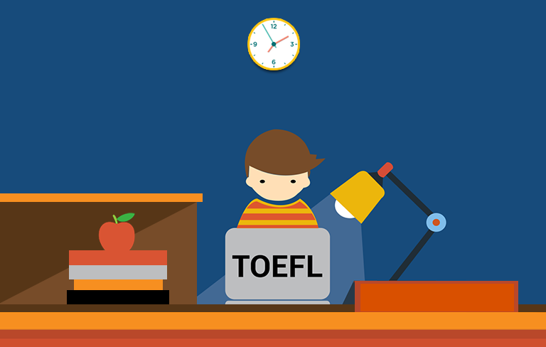 Website Belajar TOEFL Gratis